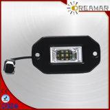 indicatore luminoso automatico per fuori strada, camion, SUV del lavoro dell'automobile di 2 '' 20W LED. IP67 impermeabile