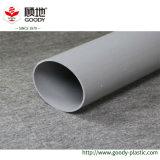 Wasser-Rohr des Fabrik-Zubehör-graues PlastikUPVC MPVC
