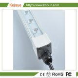 Keisue Venta caliente creciente Flant LED de luz para la fábrica