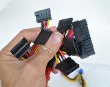 80pus를 가진 ATX 400W 컴퓨터 엇바꾸기 전력 공급