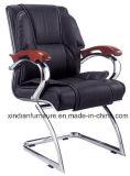 도매 사무실 금속 가죽 회의 의자