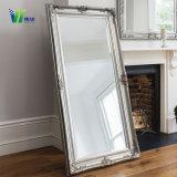 1mm-8mm Silver Mirror de petits miroirs décoratifs de grands miroirs de plancher