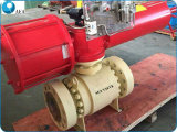 Esv Esdv ESD o válvula de parada de emergencia con válvula de solenoide de asco