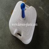 Qualitäts-Sonnenschutz-Unterseiten-Strangpresßling-Blasformen-Maschine