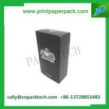 Косметический напечатанный картон Shinny коробка OEM упаковывая