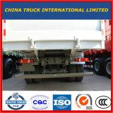 A7 Vrachtwagen van de Stortplaats van de Capaciteit van het Type HOWO de Grote 8X4