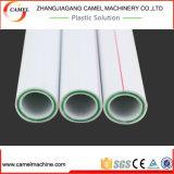 Linha de produção da tubulação da fibra de vidro PPR