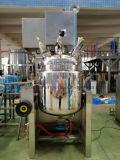 Réacteur en acier inoxydable de levage hydraulique avec la dispersion et la fonction de mixage
