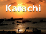 [شيبّينغ جنت] إمداد خدمة من [غنغدونغ] إلى كراتشي