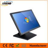 Het hete Verkopende Frame van het Metaal van de Monitor van de Aanraking van 15 Duim bedde Monitor van het Frame van de Monitor de Open in