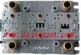 Fabricante China Molde de estampado para motor del ventilador
