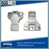 Parti di alluminio lavoranti di CNC, precisione che lavora le parti alla macchina di alluminio di CNC, lavorare di alluminio personalizzato