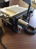 Dmr Manpack de la radio mobile à haute capacité pour les militaires de la batterie en mode DMR&P25
