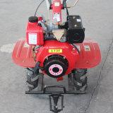 Mini talle diesel du cultivateur 6.5HP de talle de Honda mini