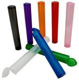 不透明な、透過プラスチック共同容器の管