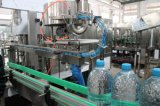 自動飲料のプラスチックびん純粋な水天然水の充填機