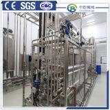 3 em 1 fábrica de engarrafamento de água potável / Preço da máquina de enchimento de líquido para as vendas a quente