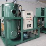 L'olio idraulico usato ricicla il filtro