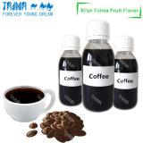 E Cig를 위한 과일 취향 Pg/Vg 커피에 의하여 집중되는 액체 취향