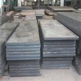 Plaat van het Staal van de Vorm van de Producten 1.2083/420/S136 van het staal de Plastic