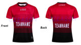جديد [روغبي] قميص صنع وفقا لطلب الزّبون تصاميم [هيغقوليتي] [روغبي] قميص ([ر006])