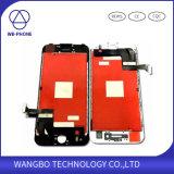 Tela de toque LCD para iPhone 7 painel LCD por grosso