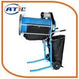 Bewegliche industrielle Sieb-Geräten-Schmutz-Filter-Maschinen-Siebe für landwirtschaftliches