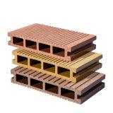 고품질 내화성이 있는 옥외 Flooring/WPC Decking