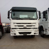 Sinotruk HOWO 371hpdumper tauscht Lastkraftwagen- mit Kippvorrichtungäthiopien-LKWas