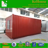 台所が付いている強制収容所のための方法デザインおよび高品質の容器の家かプレハブの家