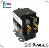 Contattore magnetico di CA con la certificazione 2 Pali 120V 40A dell'UL