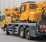 De Kraan van de Vrachtwagen XCMG XCT25 25Ton voor Verkoop