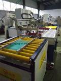 Une machines d'impression automatiques de couleur pour l'impression en verre
