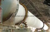 Proceso de cloruro de alto rendimiento el dióxido de titanio rutilo /Rutilo TiO2 el 99%