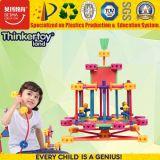 Best-seller de blocos de construção de brinquedos educativos
