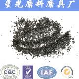 Черный Steelmaking карбида кремния зернистый