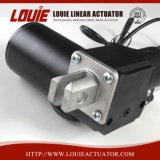 Heavy Duty de alta calidad actuador lineal eléctrico 24V DC Actuador lineal de carga pesada