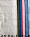 La Dos-Capa 100% del poliester Hwph222-8 abajo impermeabiliza la tela