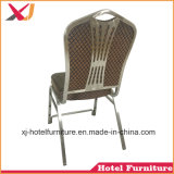 Sterke het Dineren van het Staal/van het Aluminium Stoel voor Banket/Hotel/Restaurant/Huis