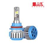 Berufs-Selbsthauptlampe des LED-Hersteller-40W T3-9004/9007