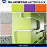 Corian acrylique solide feuille de surface