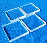 Los rayos UV/placa de cristal de cuarzo Jgs1, 3 discos de cuarzo