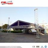 Système en aluminium d'exposition d'éclairage d'armature d'étape avec le prix bon marché d'usine de la Chine