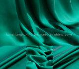 Ткань полиэфира шарфа сатинировки для спать платья шарфа