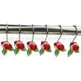 Популярные крюки ливня Polyresin с конструкцией новизны декоративной