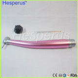 Colorare Handpiece dentale ad alta velocità Hesperus