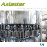 Vollautomatische 3 in 1 Flaschen-Wasser-Verpackungsmaschine