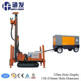 Berühmtes Wasser-Bohrmaschine der Gleisketten-Hfg-450