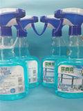 500ml de hoge Reinigingsmachine van het Glas van de Oplosbaarheid Vloeibare