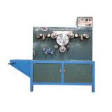 Mit hohem Ausschuss aufbereitendes überschüssiges Plastikgranulierer-Maschinen-Brücke-Band, das Maschine herstellt